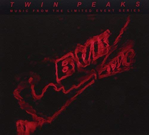 Twin Peaks (Music From the Limited Event Series) from WARNER