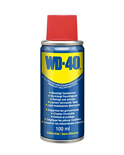 WD-40 - WD40 100ml from WD-40