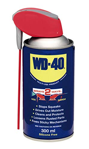 WD-40 Smart Straw 300ml from WD-40