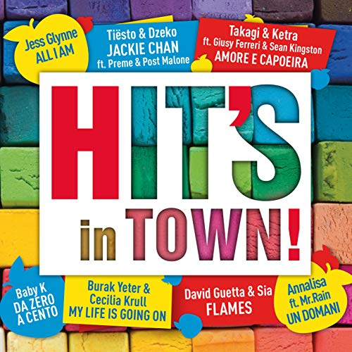 Hit's In Town 2018 / Various from WEA