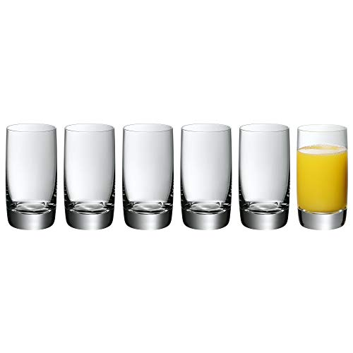 WMF Beer/ Juice Mugs Set of 6 Easy 250ml from WMF