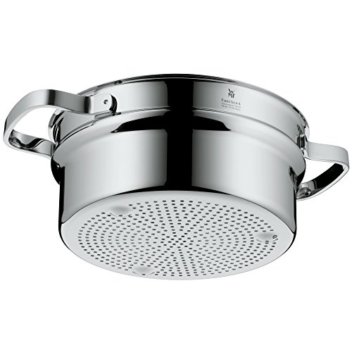 WMF Function 4 18/10 Stainless Steel 20cm Steaming Insert from WMF