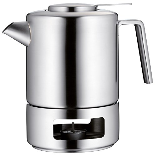 WMF Kult Teapot with Warmer from WMF
