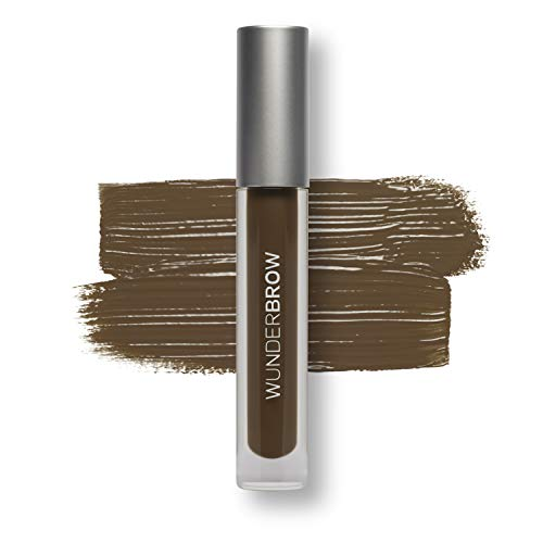 WUNDERBROW - Perfect Eyebrows in 2 Mins - Black/Brown from WUNDER2