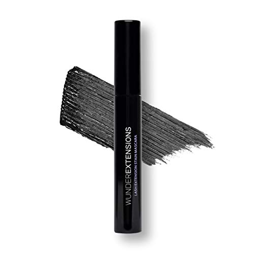 WUNDEREXTENSIONS - Lash Extension Stain Mascara from WUNDER2