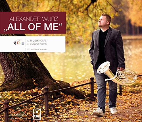 All of Me from Bauer Studios - B-Ton (Bogner Records)