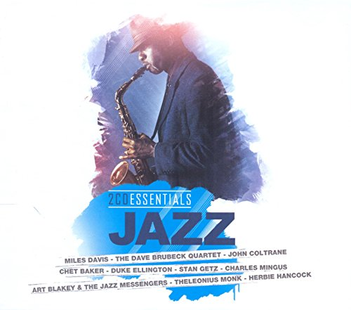 Essentials-Jazz / Various from Wagram