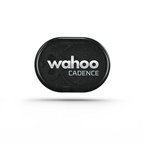 Wahoo RPM Cadence Sensor for iPhone, Android and Bike Computers from Wahoo Fitness