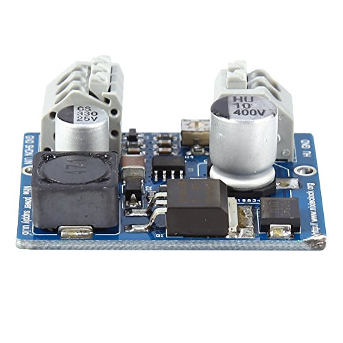 NCH6100HV High Voltage DC Power Supply Module for Nixie/VFD Tube from Walfront