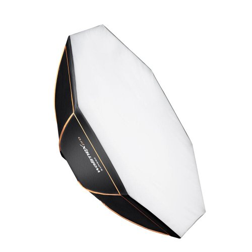walimex pro 60 Octagon Softbox - Orange Line from Walimex Pro