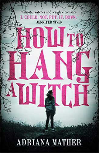 How to Hang a Witch from Walker Books