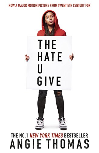 The Hate U Give from Angie Thomas