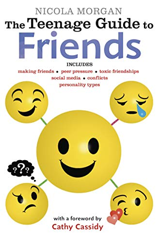The Teenage Guide to Friends from Walker Books Ltd