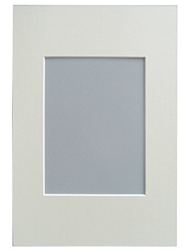 Walther Mounts PA040C Cream Frame Size 30 x 40 cm, Picture Size 20 x 27 cm from Walther