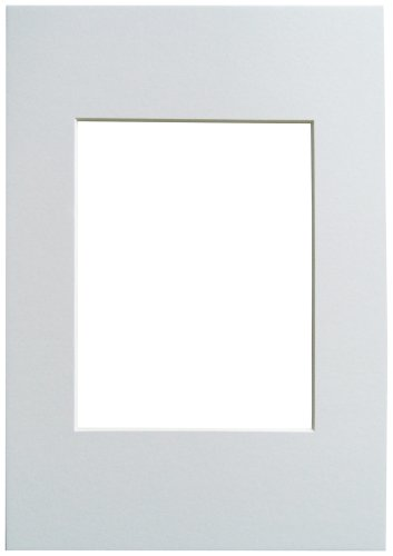 Walther Mounts PA040S Polar White Frame Size 30 x 40 cm, Picture Size 20 x 27 cm from Walther