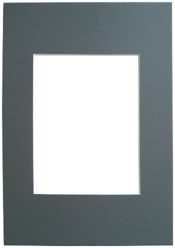 Walther Mounts PA041T Anthracite Frame Size 30 x 40 cm, Picture Size 20 x 30 cm from Walther