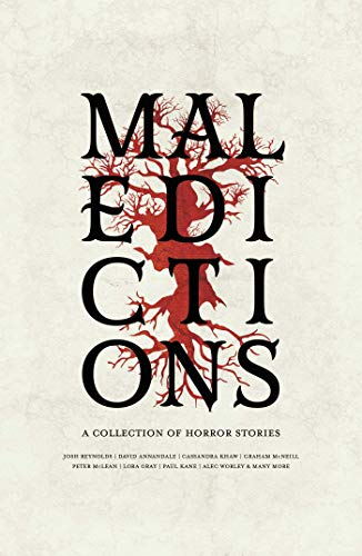 Maledictions from Warhammer Horror
