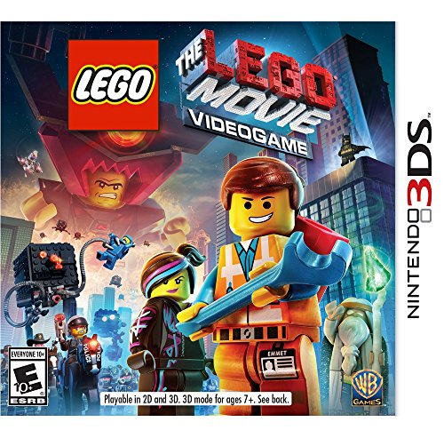 Lego Movie Video Game from Warner Bros Games