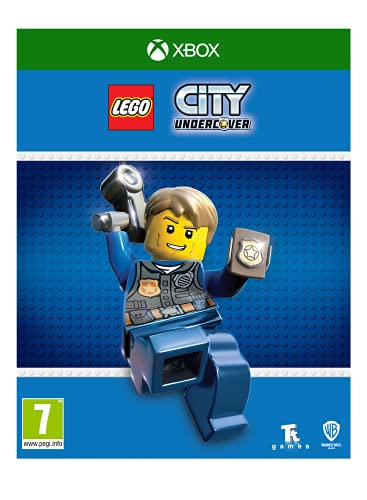 LEGO City Undercover (Xbox One) from Warner Bros. Interactive Entertainment