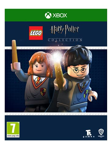 LEGO Harry Potter Collection (Xbox One) from Warner Bros. Interactive Entertainment
