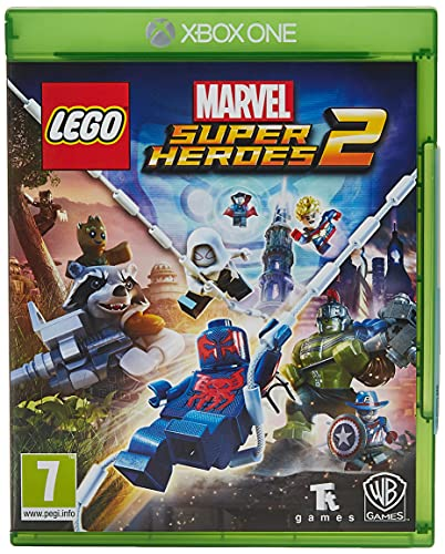 LEGO Marvel Superheroes 2 (Xbox One) from Warner Bros. Interactive Entertainment