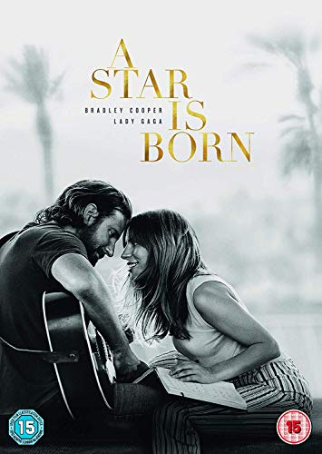 A Star is Born [DVD] [2018] from Warner Bros