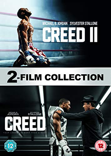 Creed: 2-Film Collection [DVD] [2018] from Warner Bros