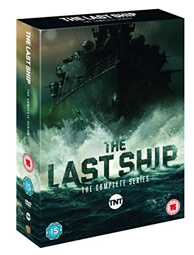 The Last Ship: The Complete Series [DVD] [2019] from Warner Bros
