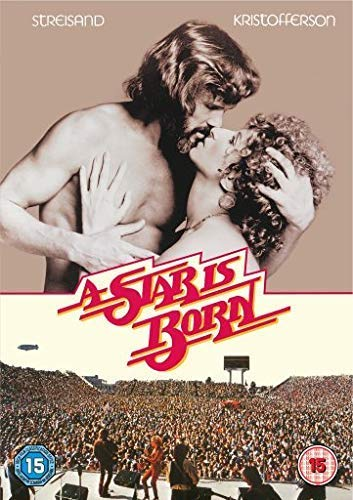 A Star Is Born [DVD] [1976] from Warner Bros.