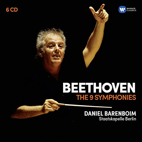 Beethoven: The 9 Symphonies from PLG UK CLASSICS, BOX CLASSICA, MUSICA SINFONICA,