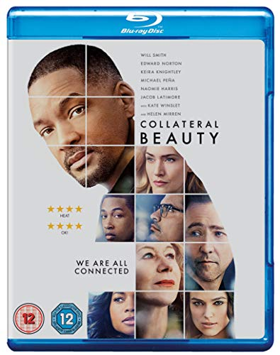 Collateral Beauty [Blu-ray] [2016] from Warner Home Video