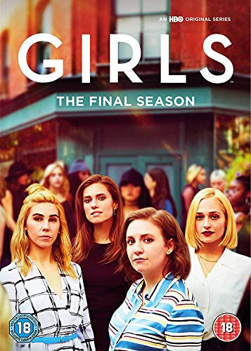 Girls: Season 6 [DVD] [2017] from Warner Home Video