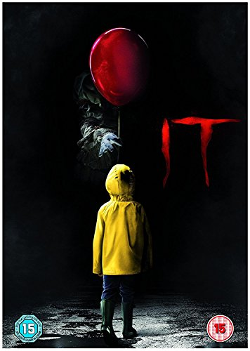 IT [DVD + Digital Download] [2017] from Warner Home Video