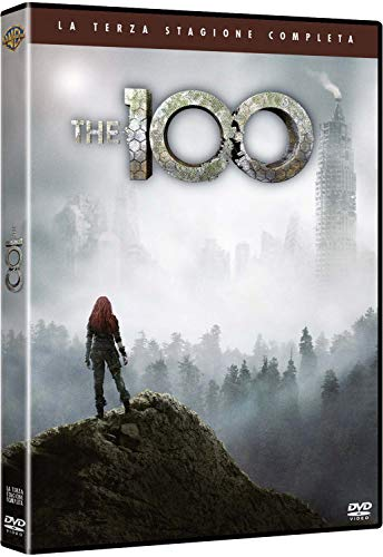 The 100 S4 [DVD] [2017] from Warner Home Video