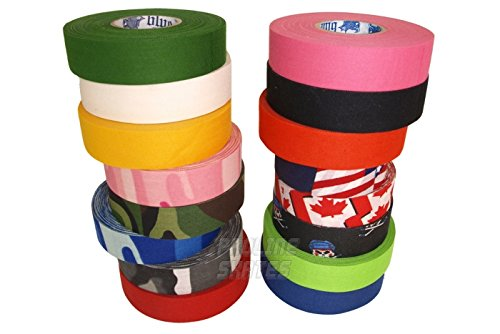Ice Hockey Stick Tape from Warrior