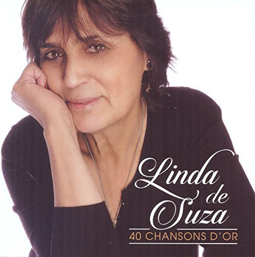 Mes 40 Chansons D'or by Linda De Suza from Wea