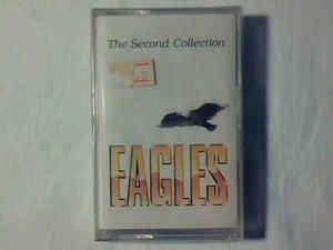 The Second Collection by Eagles (1988) from Wea