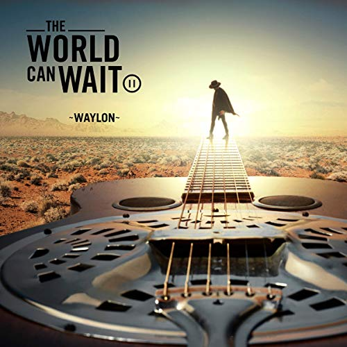 World Can Wait -Digi- from Wea