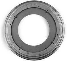 "Web Traders Online LAZY SUSAN BEARING 12"" 300MM HEAVY DUTY TURNTABLE BEARING SWIVEL from Web Traders Online"