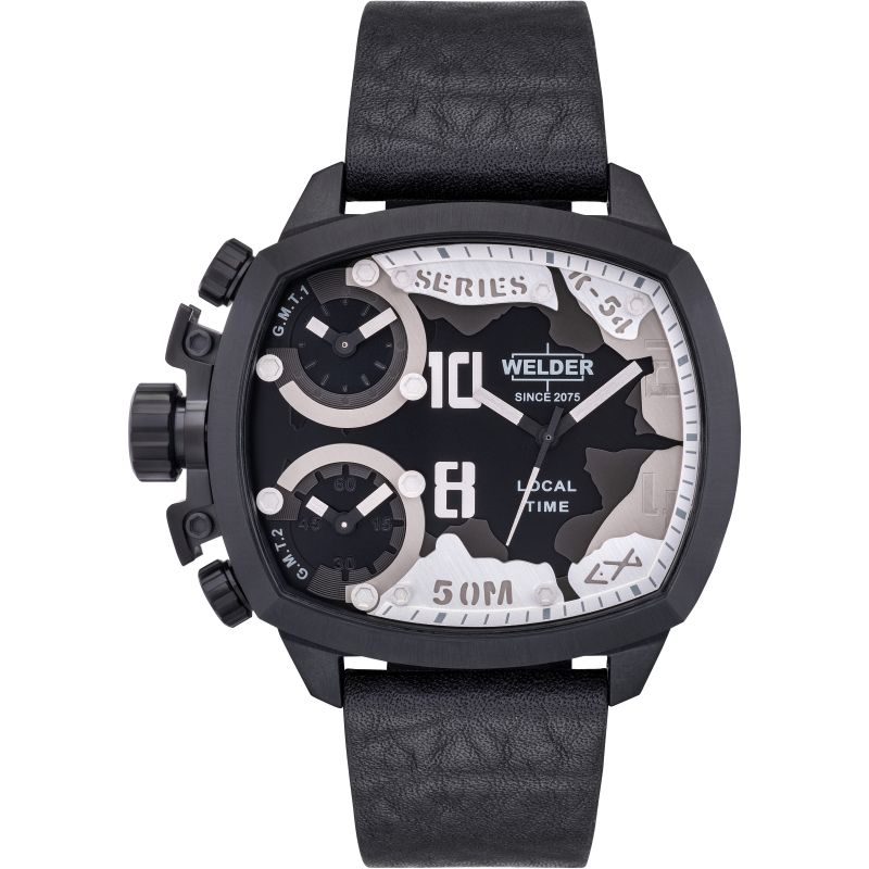Welder The Bold K54 Watch from Welder