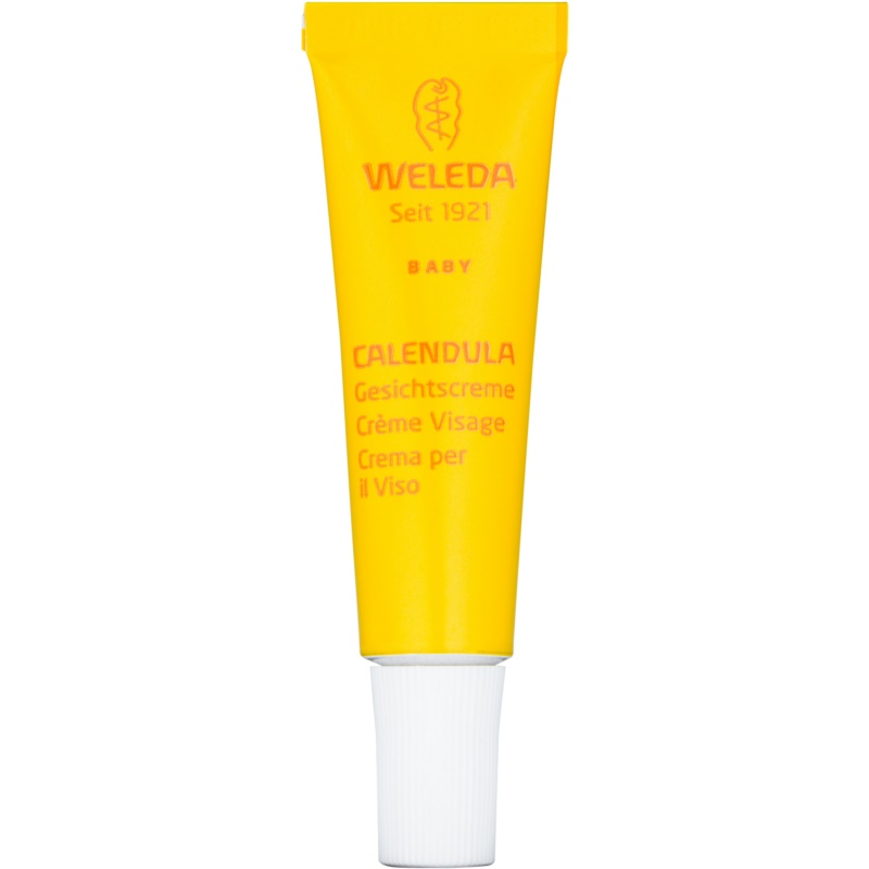 Weleda Baby and Child Moisturiser with Calendula 10 ml from Weleda