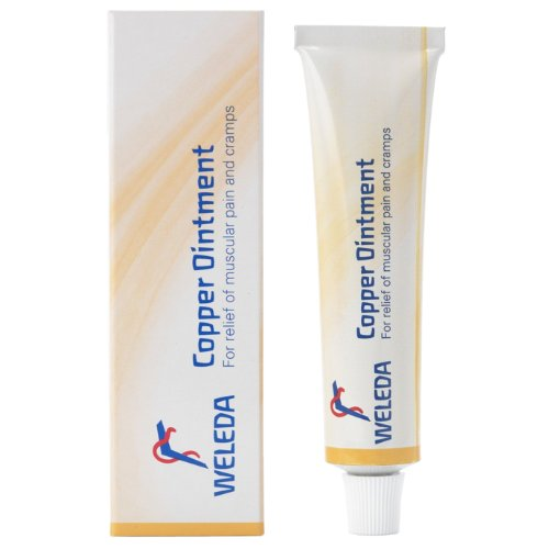 Weleda Copper Ointment 25g from Weleda