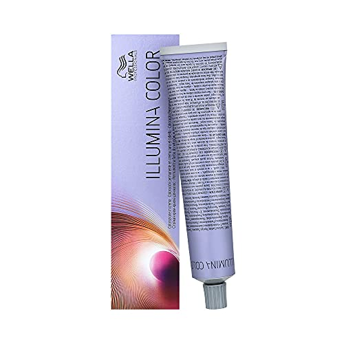 WELLA Number 10/ Illumina Coloring from WELLA