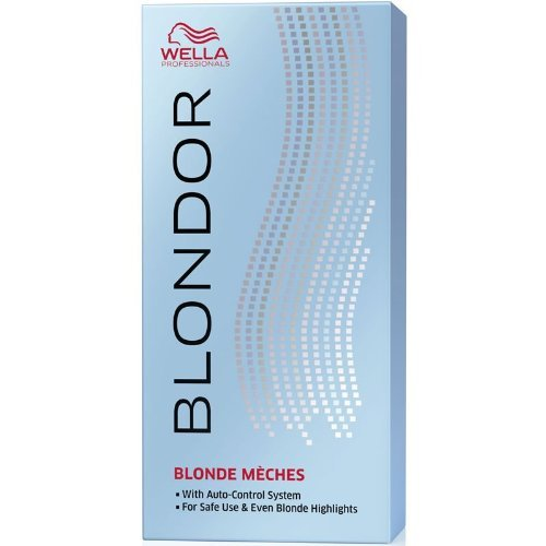 Wella Blondor Lightening System Kit from WELLA