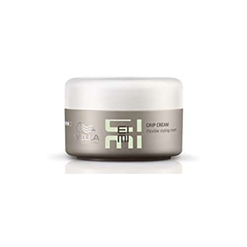 Wella EIMI Grip Cream Styling Cream, 75 ml from WELLA