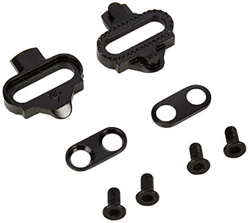 Wellgo 98A cleat set, Will fit any standard SPD shoes and SHIMANO mountain SPD pedals from Wellgo