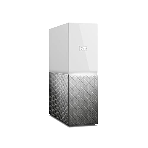 WD 6TB My Cloud Home Personal Cloud from Western Digital