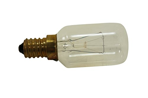 40w Oven Bulb T29 E14 from Whirlpool
