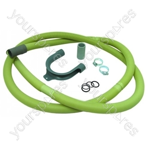 G21 Drain Hose K from Whirlpool