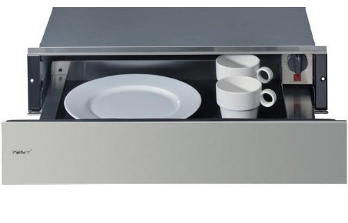 Whirlpool Built-In Warming Drawer in Stainless Steel WD 142/IXL from Whirlpool